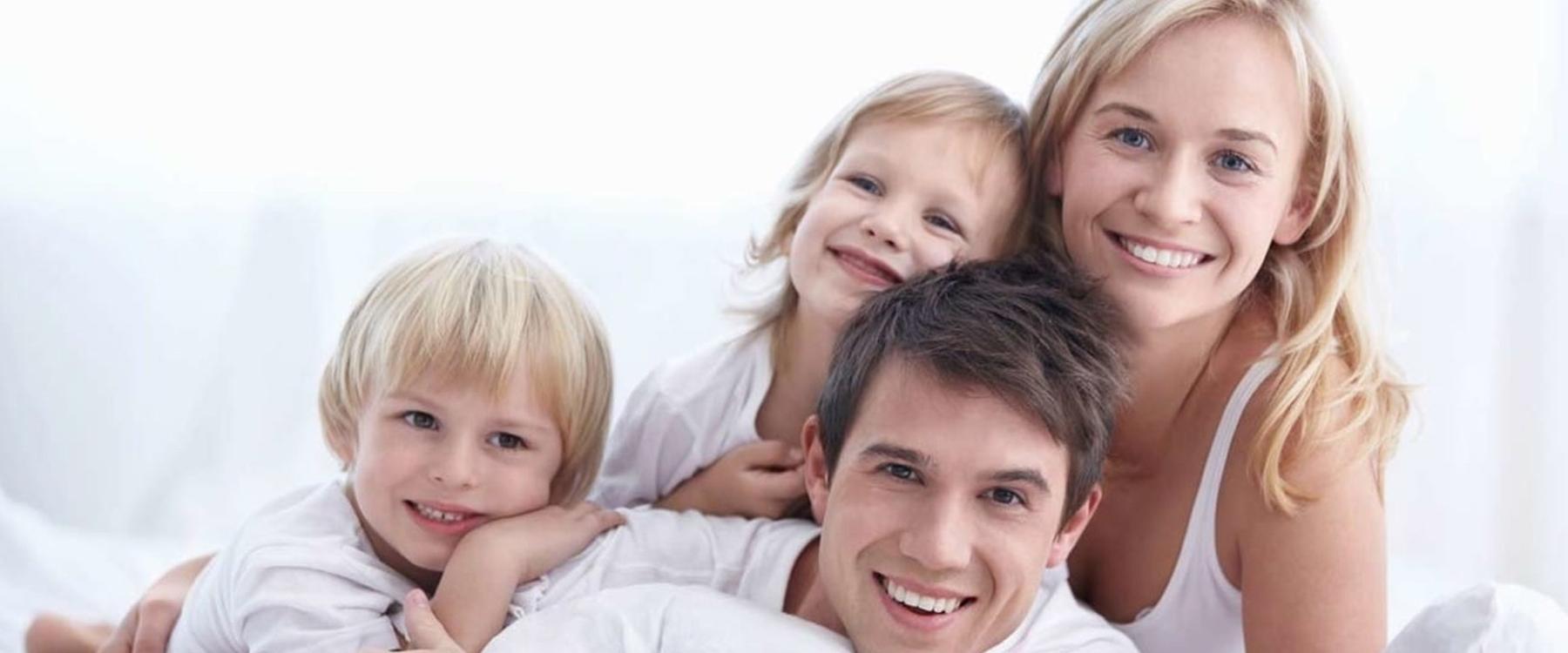 Salud y estética dental