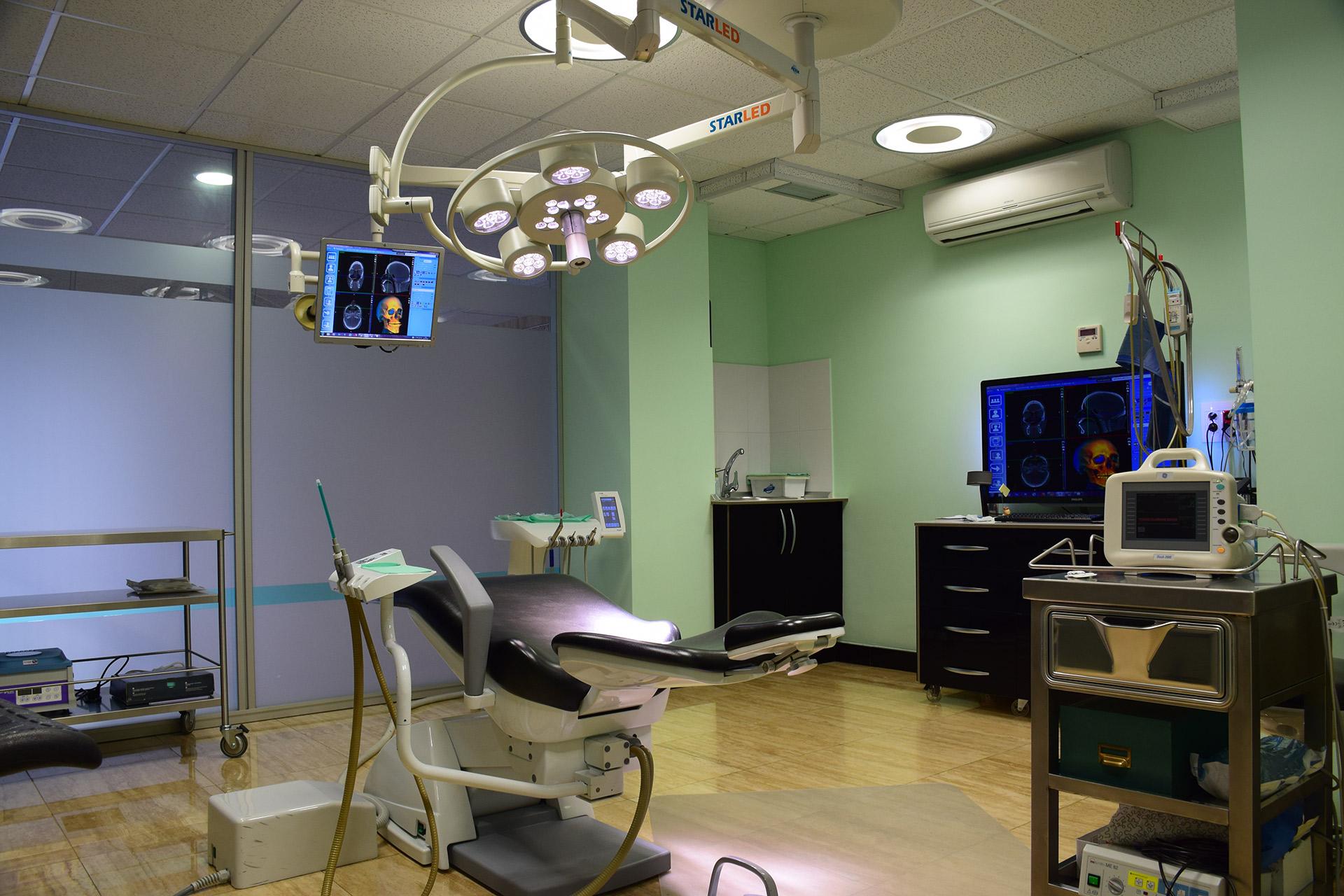 Diagnóstico 3D clínica Martinez